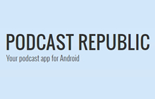 Podcast Republic